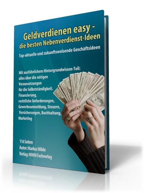 Geldverdienen als Nebengeschäft
